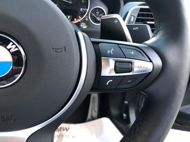 320dグランツーリスモ Mスポーツ 認定保証・4WD・黒革・LEDヘッドライト・19AW・シートヒーター・ACC・衝突軽減ブレーキ・車線逸脱警告・レーンチェンジウォーニング・純正HDDナビ・電動テールゲート・バックカメラ・PDC・F34(38枚目)