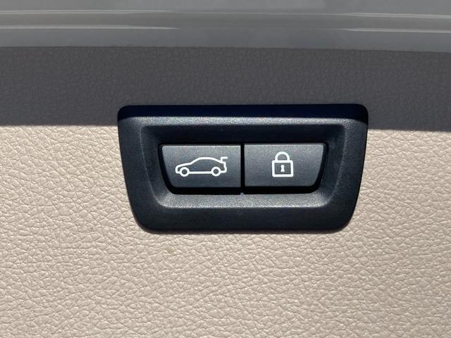 320iツーリング ラグジュアリー 認定保証・パノラマガラスサンルーフ・アクティブクルーズコントロール・ブラックレザー・シートヒーター・LEDヘッドライト・純正HDDナビ・バックカメラ・電動トランク・コンフォートアクセス・純正17AW(19枚目)