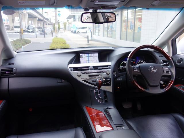 「レクサス」「RX」「SUV・クロカン」「京都府」の中古車9