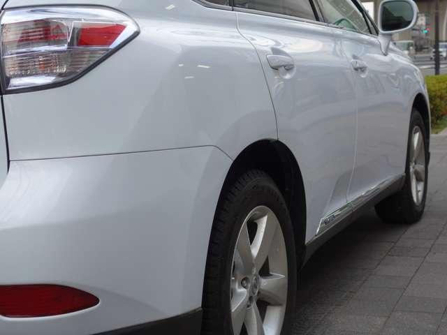 「レクサス」「RX」「SUV・クロカン」「京都府」の中古車11
