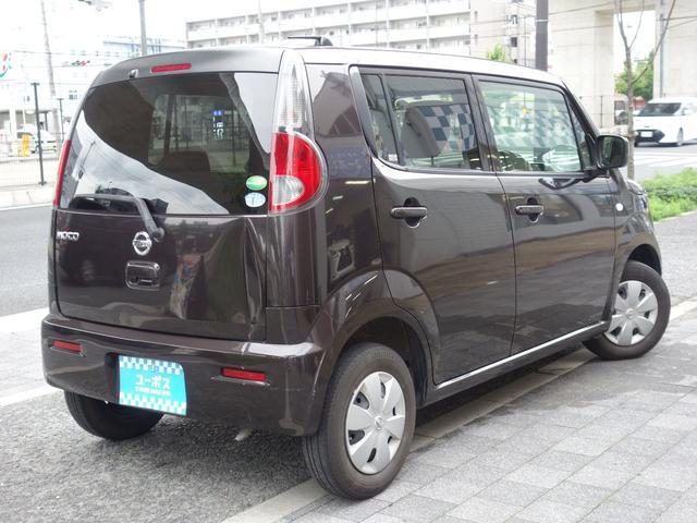 「日産」「モコ」「コンパクトカー」「京都府」の中古車24
