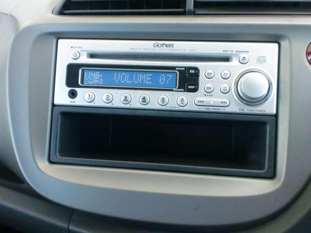 1.3 G CD・キーレス・パワーウインドウ(6枚目)
