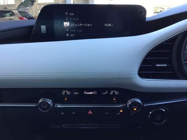 1.8 XD Lパッケージ ディーゼルターボ 当社試乗車(8枚目)