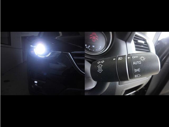 マツダ CX-5 XDプロアクティブ セーフティクルーズpkg