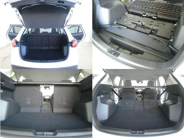 マツダ CX-5 2.2 XD HIDパッケージ ワンオーナー メモリーナビ