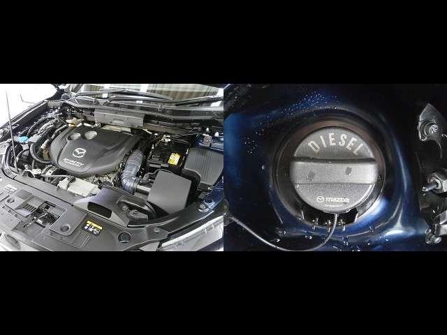XD ディーゼルターボ ワンオーナー 衝突被害軽減ブレーキ(20枚目)