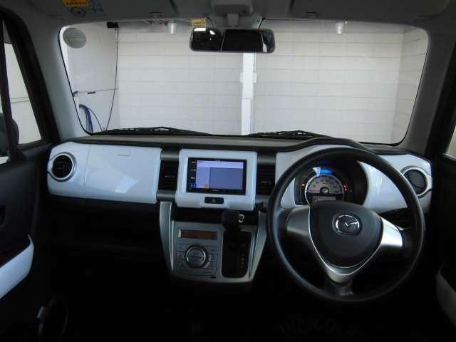 XG 当社新車販売下取りワンオーナー ブレーキサポート アイドリングストップ メモリーナビ ワンセグ シートヒーター HID オートライト(6枚目)