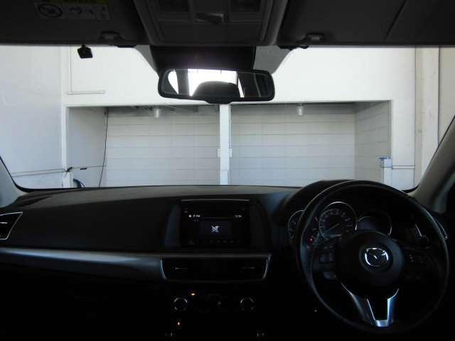 XD プロアクティブ レーダークルーズ レーンキープ パーキングセンサー ブレーキサポート ALH 19アルミ AWD(8枚目)