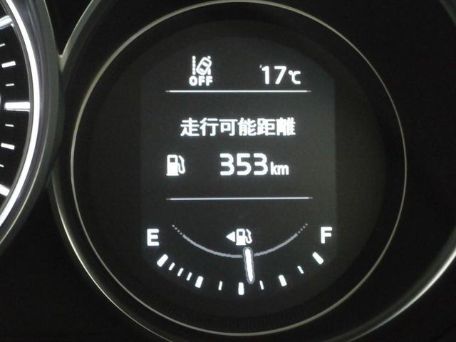 XD プロアクティブ レーダークルーズ レーンキープ パーキングセンサー ブレーキサポート ALH 19アルミ AWD(28枚目)