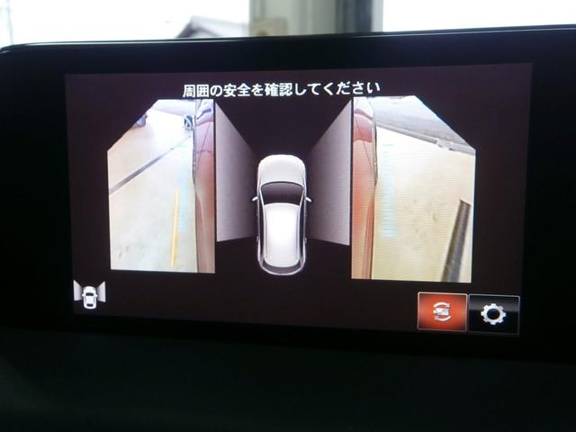 25S プロアクティブ 当社新車販売下取りワンオーナー レーダークルーズ 360度モニター レーンキープ 交通標識認識 パワーゲート 19アルミ AWD(7枚目)