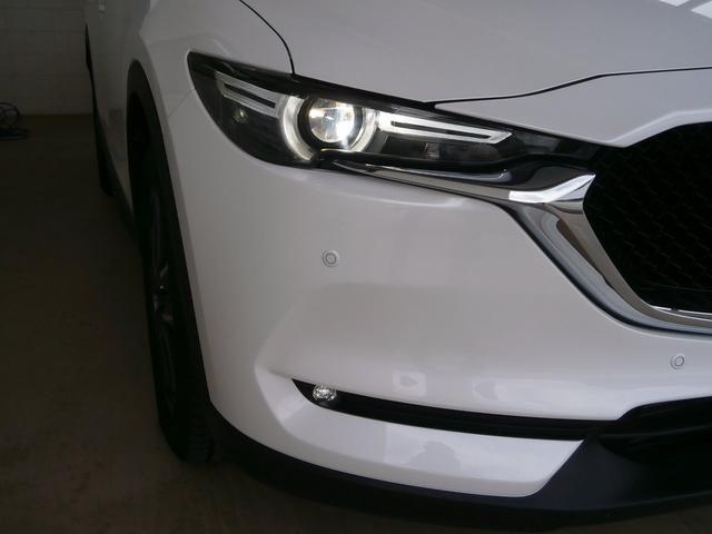 XD Lパッケージ 当社新車販売下取りワンオーナー 認定プレミアム レーダークルーズ レーンキープ 360度モニター 白革シート 19アルミ(3枚目)