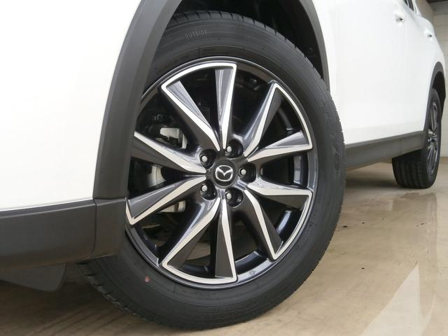 XD Lパッケージ 当社新車販売下取りワンオーナー 認定プレミアム レーダークルーズ レーンキープ 360度モニター 白革シート 19アルミ(4枚目)