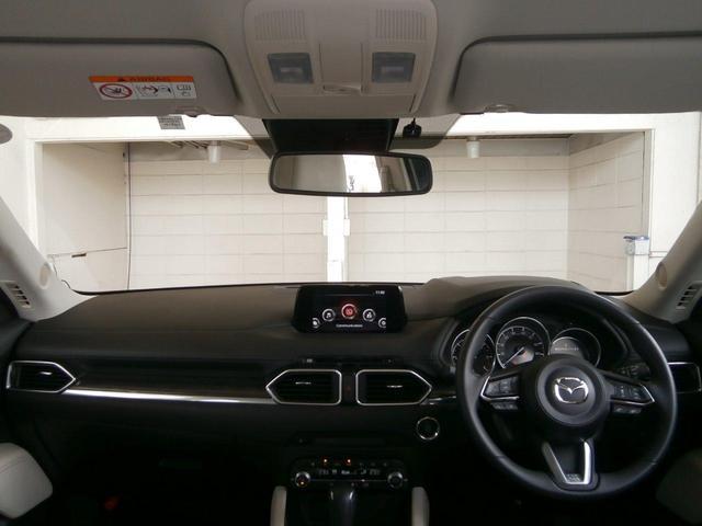 XD Lパッケージ 当社新車販売下取りワンオーナー 認定プレミアム レーダークルーズ レーンキープ 360度モニター 白革シート 19アルミ(10枚目)