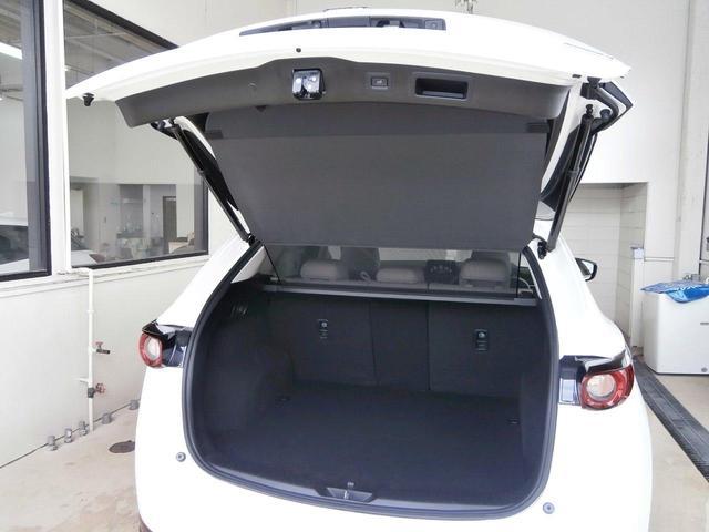 XD Lパッケージ 当社新車販売下取りワンオーナー 認定プレミアム レーダークルーズ レーンキープ 360度モニター 白革シート 19アルミ(37枚目)