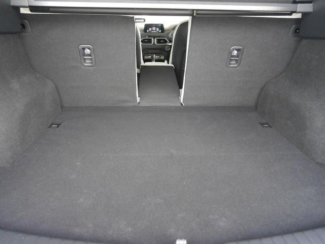 XD Lパッケージ 当社新車販売下取りワンオーナー 認定プレミアム レーダークルーズ レーンキープ 360度モニター 白革シート 19アルミ(39枚目)