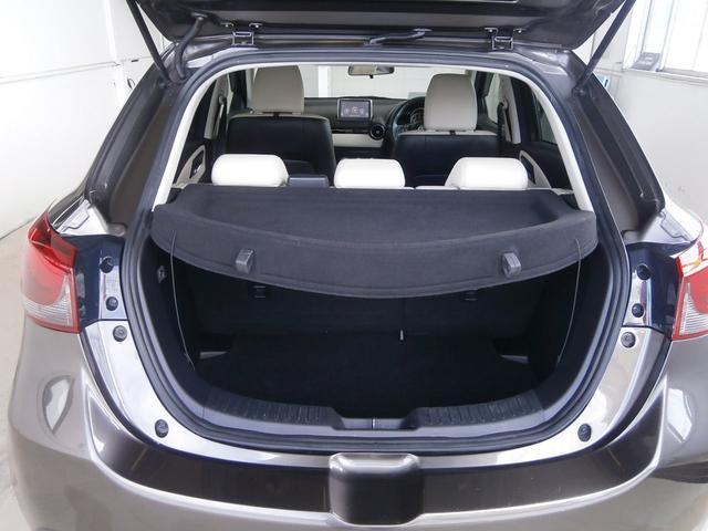 XDツーリング Lパッケージ 当社新車販売下取りワンオーナー ブレーキサポート オートクルーズ パドルシフト LEDライト バックカメラ 革シート 16アルミ(33枚目)
