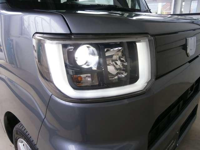 660 L SAII ワンオーナー ブレーキサポート LEDヘッドライト 電動両側スライドドア オートライト(4枚目)