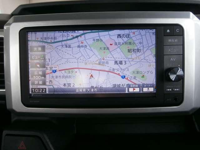 660 L SAII ワンオーナー ブレーキサポート LEDヘッドライト 電動両側スライドドア オートライト(6枚目)