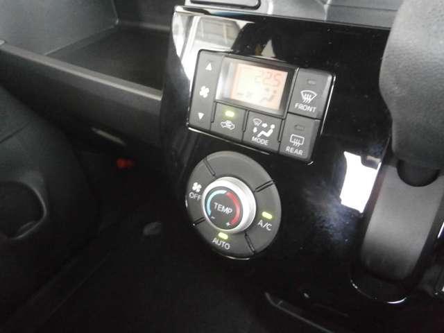 660 L SAII ワンオーナー ブレーキサポート LEDヘッドライト 電動両側スライドドア オートライト(8枚目)
