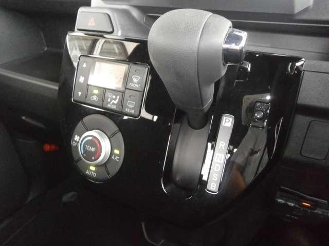 660 L SAII ワンオーナー ブレーキサポート LEDヘッドライト 電動両側スライドドア オートライト(9枚目)
