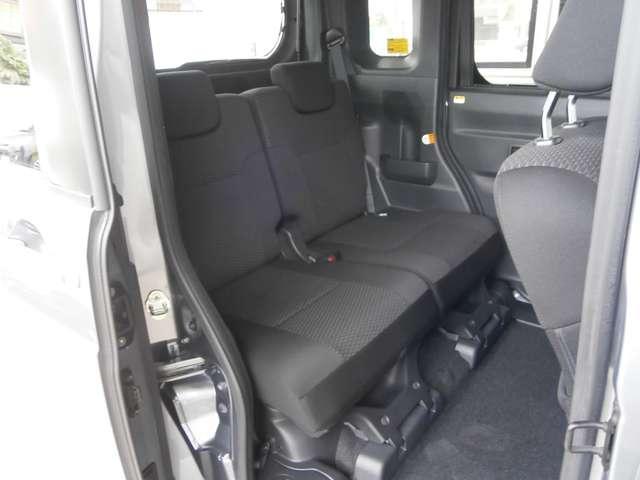 660 L SAII ワンオーナー ブレーキサポート LEDヘッドライト 電動両側スライドドア オートライト(18枚目)