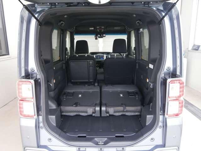 660 L SAII ワンオーナー ブレーキサポート LEDヘッドライト 電動両側スライドドア オートライト(20枚目)