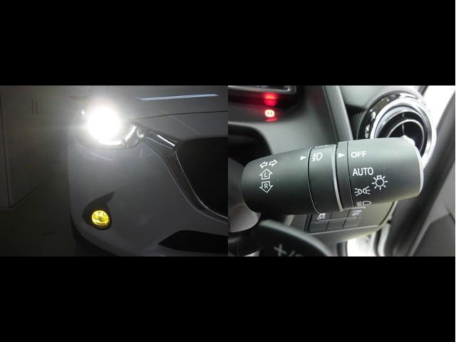 マツダ デミオ XDツーリング ワンオーナー ブレーキサポート コネクトナビ