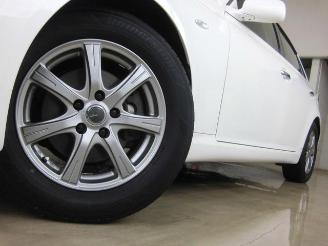 トヨタ マークX 250G Fパッケージ ワンオーナー オートライト