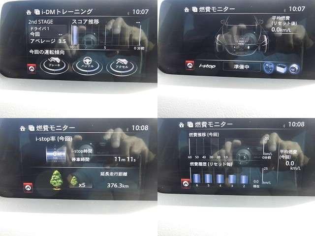 2.2 XD プロアクティブ ディーゼルターボ 4WD 弊社(5枚目)