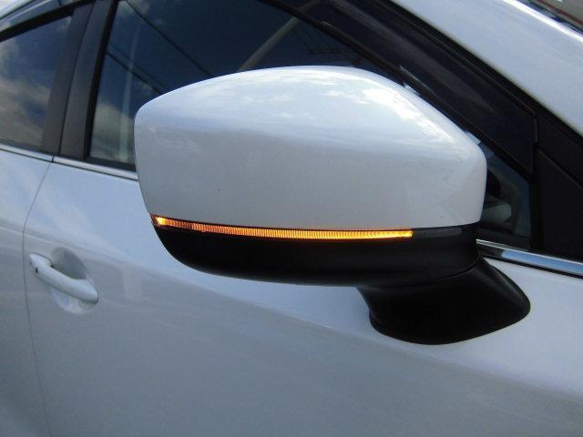 XD プロアクティブ 弊社下取り ワンオーナー AWD 衝突被害軽減ブレーキ マツダ―レーダークルーズコントロール(21枚目)