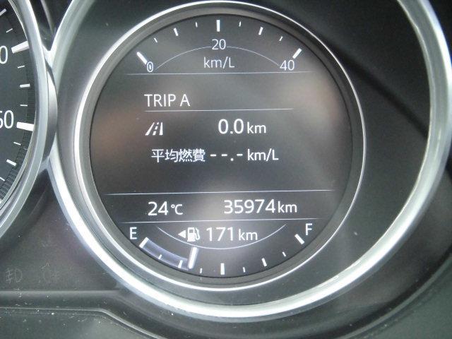 XD プロアクティブ 弊社下取り ワンオーナー AWD 衝突被害軽減ブレーキ マツダ―レーダークルーズコントロール(36枚目)