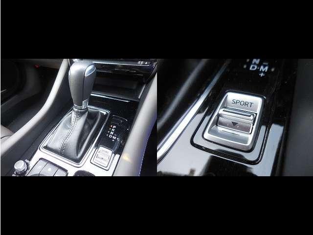2.5 25S Lパッケージ 試乗車UP 360度モニター(19枚目)