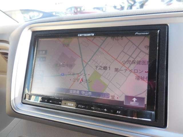 660 G HIDスマートスペシャル メモリーナビ TV バ(4枚目)