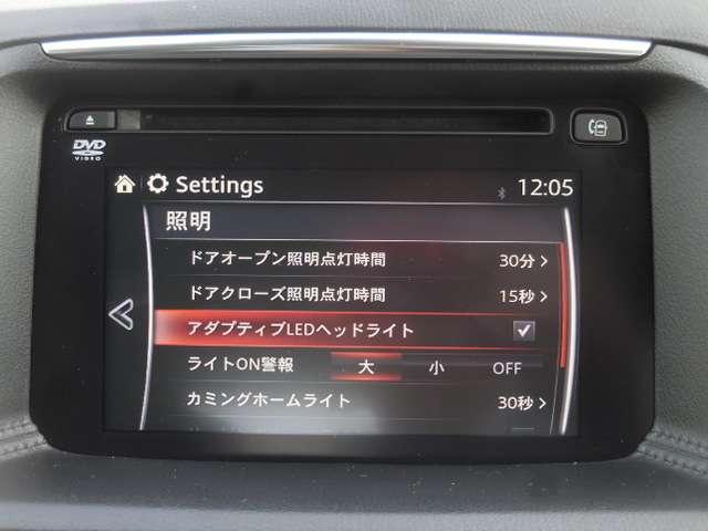 2.2 XD プロアクティブ ディーゼルターボ AWD(7枚目)