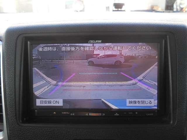 660 XS ナビ 電動スライド(6枚目)