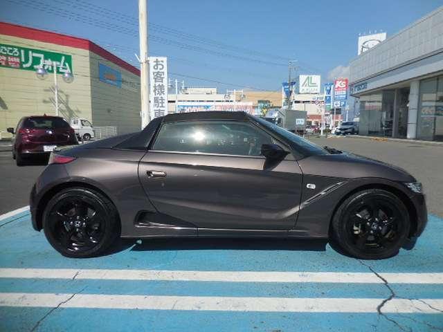 「ホンダ」「S660」「オープンカー」「滋賀県」の中古車3