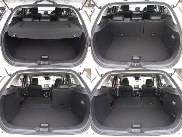 2.0 20S Lパッケージ ワンオーナー 高輝度アルミ バックカメラ ETC フルセグ(18枚目)