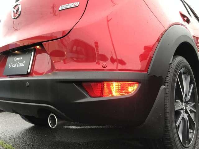 1.5 XD プロアクティブ ディーゼルターボ 4WD マツダ認定プレミアム ワンオーナー マツダコネクトナビ フルセグ バックカメラ 車線逸脱警報(5枚目)