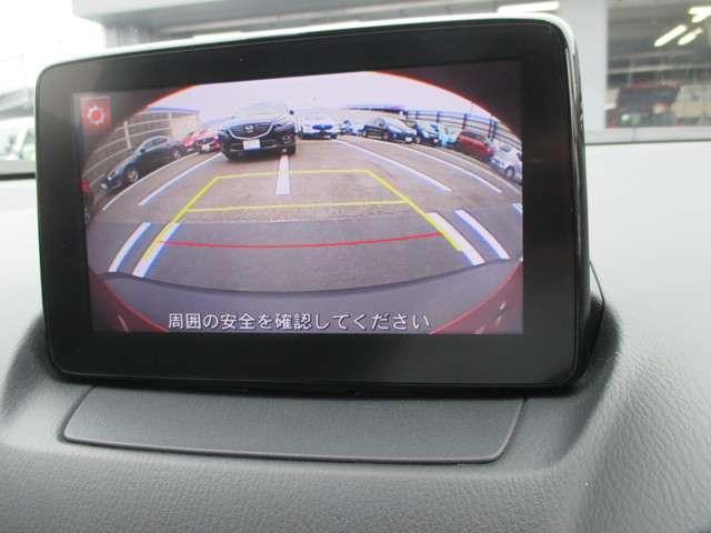 「マツダ」「CX-3」「SUV・クロカン」「滋賀県」の中古車5