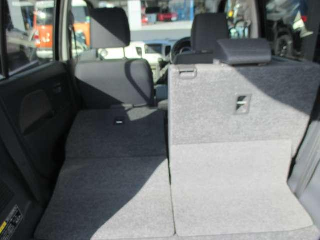 660 XG ワンオーナー車(14枚目)
