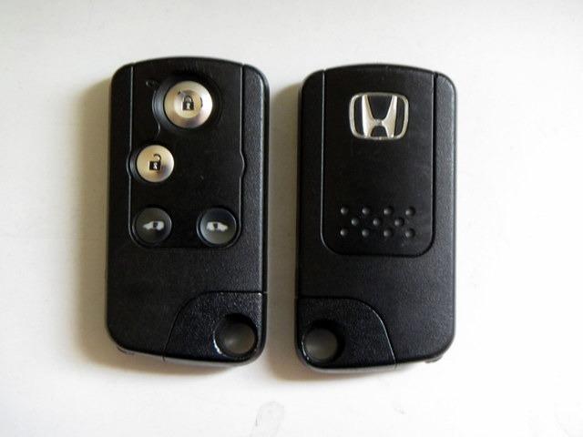 ホンダ ステップワゴンスパーダ Z HDDナビエディション 純正HDDナビ・リアカメラ