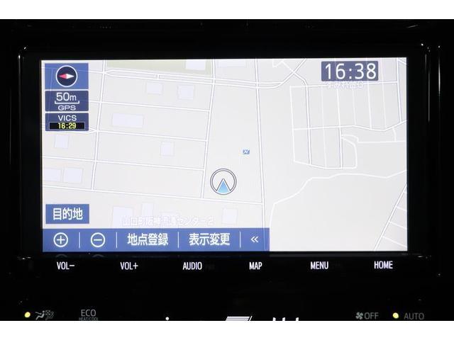 A フルセグ DVD再生 バックカメラ 衝突被害軽減システム LEDヘッドランプ(8枚目)