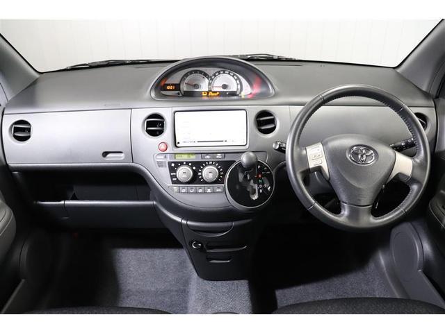 DICE-G ワンセグ メモリーナビ バックカメラ ETC 電動スライドドア HIDヘッドライト 乗車定員7人 3列シート(6枚目)