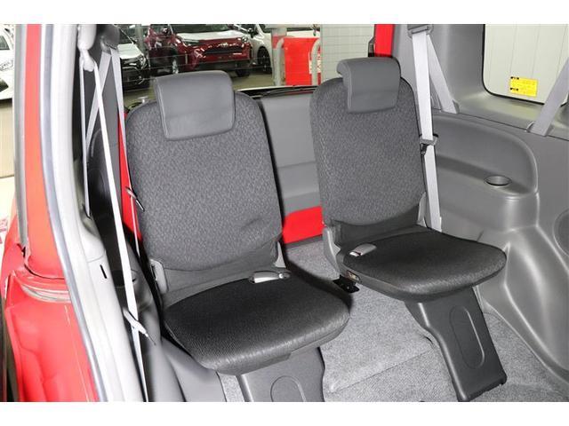 DICE-G ワンセグ メモリーナビ バックカメラ ETC 電動スライドドア HIDヘッドライト 乗車定員7人 3列シート(16枚目)