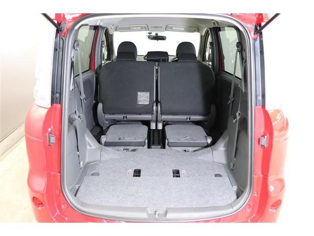DICE-G ワンセグ メモリーナビ バックカメラ ETC 電動スライドドア HIDヘッドライト 乗車定員7人 3列シート(18枚目)