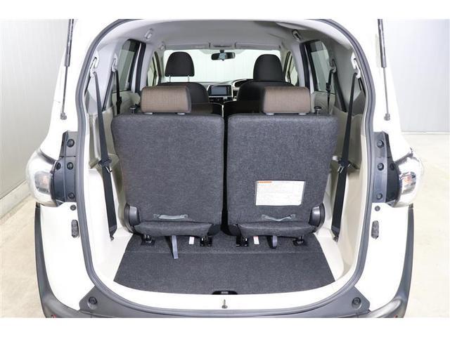 G ワンセグ メモリーナビ バックカメラ ETC 両側電動スライド ウオークスルー 乗車定員7人 3列シート アイドリングストップ(18枚目)