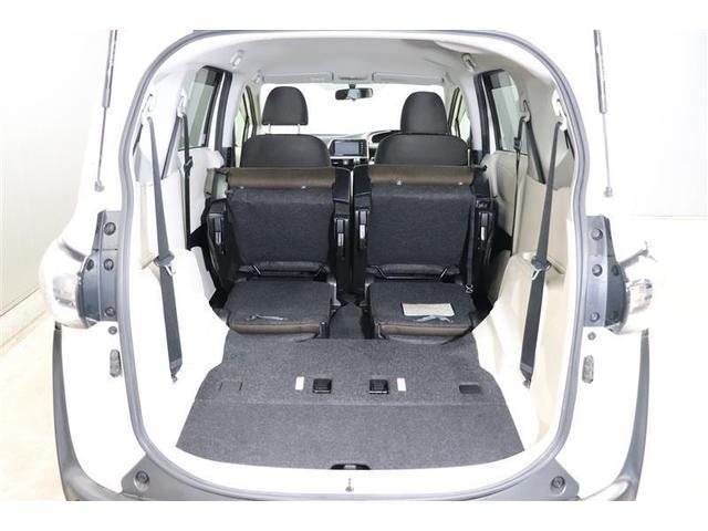 G ワンセグ メモリーナビ バックカメラ ETC 両側電動スライド ウオークスルー 乗車定員7人 3列シート アイドリングストップ(19枚目)