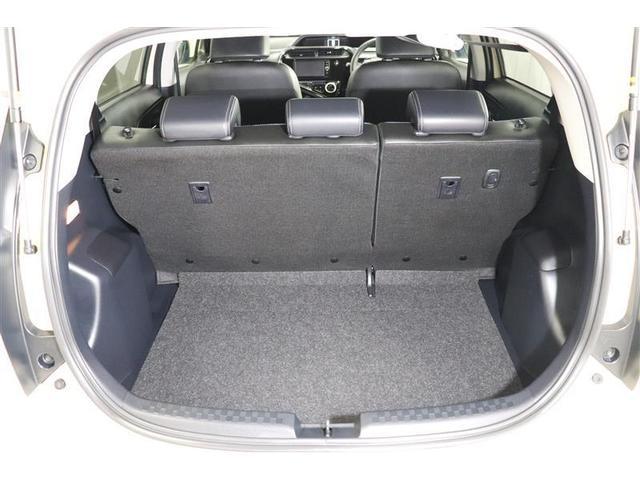 クロスオーバー フルセグ DVD再生 バックカメラ 衝突被害軽減システム シートヒーター ETC LEDヘッドランプ モデリスタ製アルミホイール(18枚目)