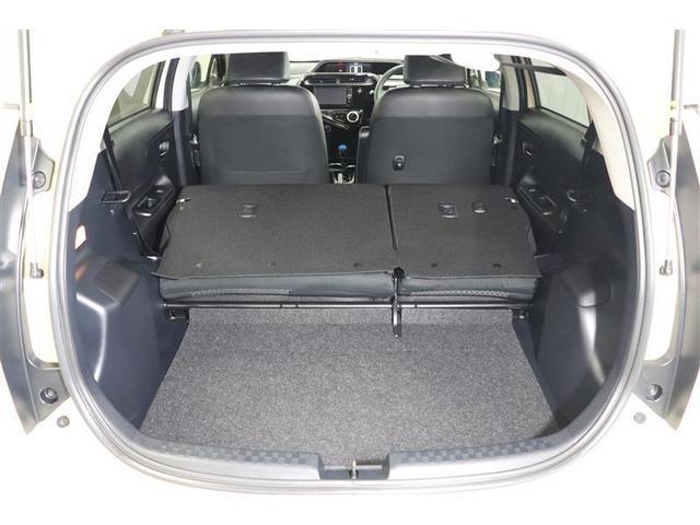 クロスオーバー フルセグ DVD再生 バックカメラ 衝突被害軽減システム シートヒーター ETC LEDヘッドランプ モデリスタ製アルミホイール(19枚目)