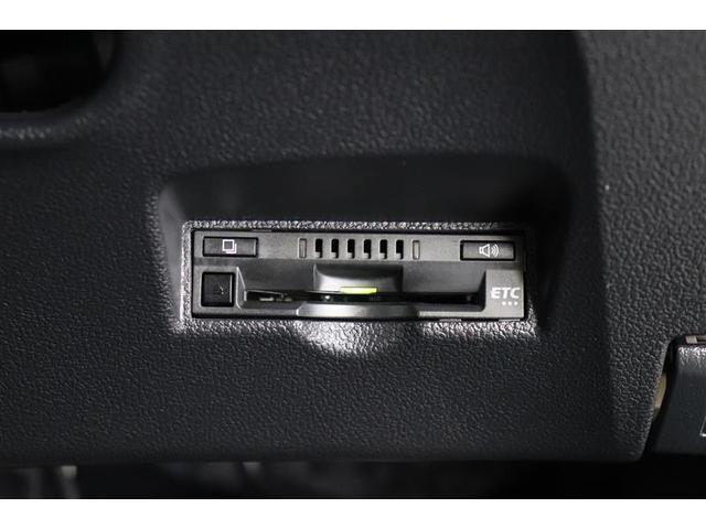 A フルセグ メモリーナビ DVD再生 衝突被害軽減システム ETC LEDヘッドランプ(9枚目)